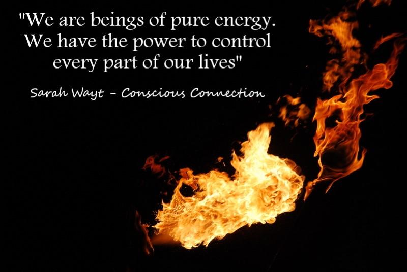 fb Pure energy