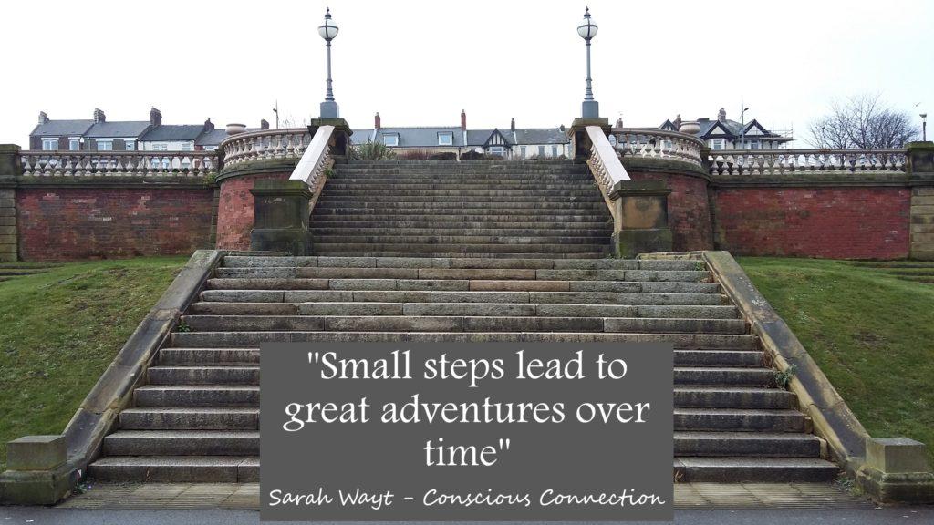 fb small steps