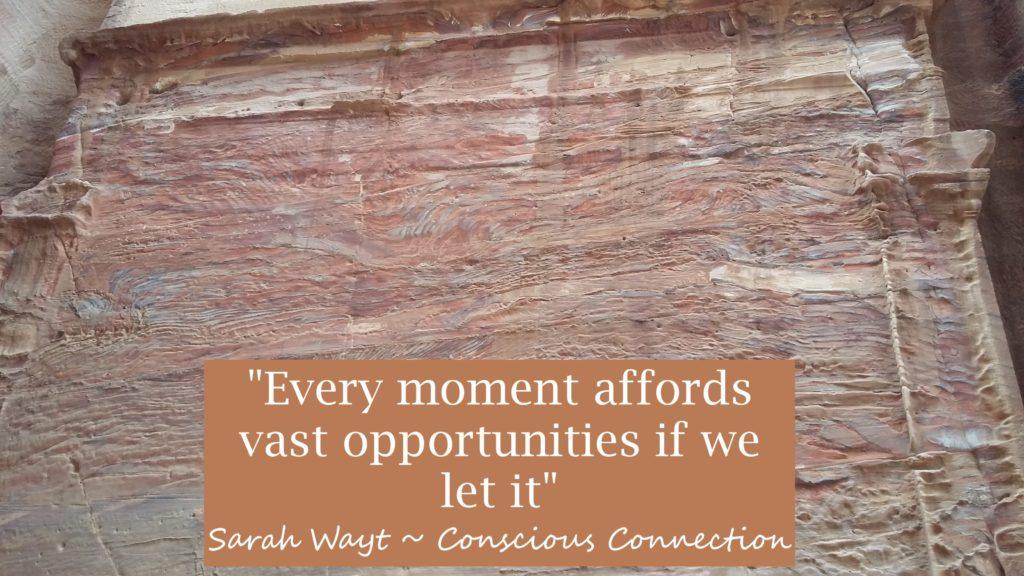 vast opportunities